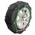 Buy Heavy Duty Snow Chains for 4x4 Vans | Goode Leisure